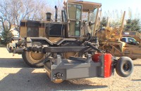 Grader Attachments